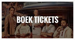 Koop je tickets voor DE VERLEIDERS: #niksteverbergen